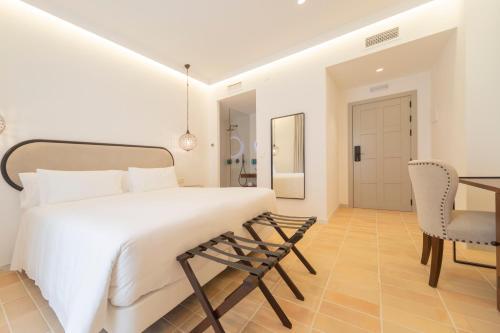 Habitación Doble Superior - 1 o 2 camas Albariza Hotel Boutique 11
