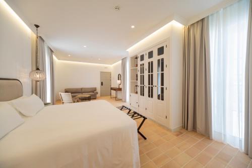 Suite Junior Albariza Hotel Boutique 5