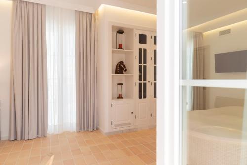 Suite Junior Albariza Hotel Boutique 1