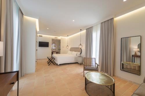 Suite Junior Albariza Hotel Boutique 4