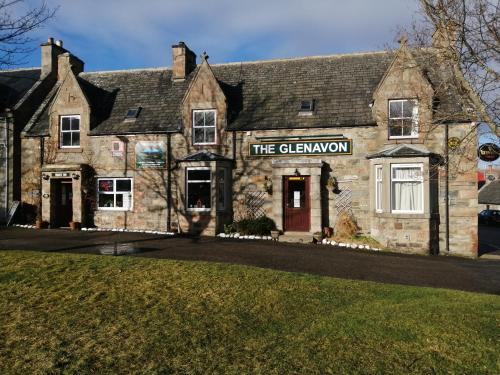 The Glenavon