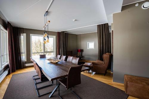 Alpine Suite