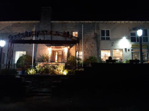 . Hotel Sierra Oriente