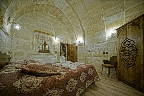 Cappadocia Fairy Tale Suites