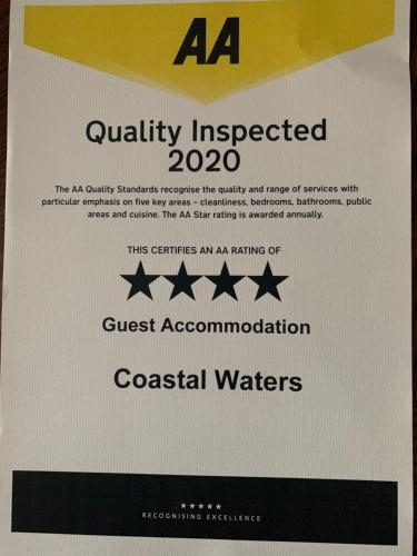 Coastal Waters (Hotel Barton)