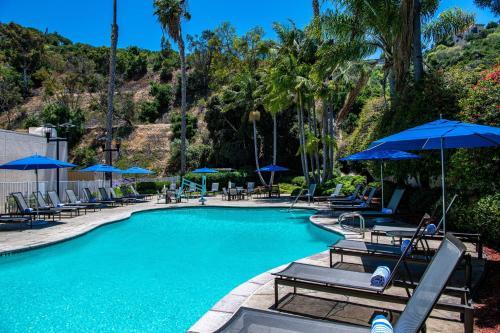 Sheraton San Diego Mission Valley - San Diego, CA CA 92108
