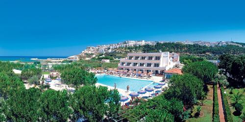 . Hotel D'Amato