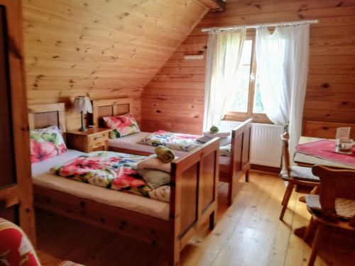 Da Tizzi - Apartment - Trahütten