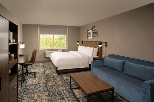 . Four Points by Sheraton Chicago Schaumburg
