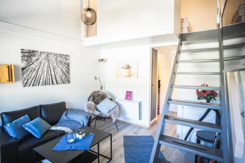 Maristova apartment 109 - Hotel - Filefjell