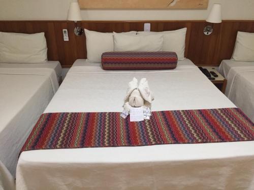 . Hotel Riviera Lins