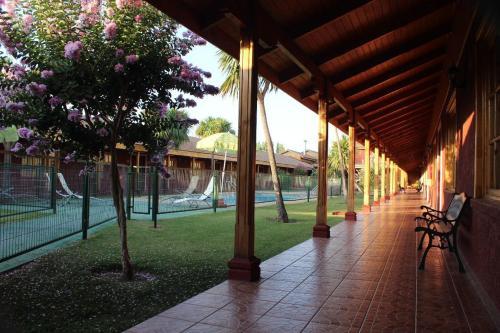 . Hotel Punakora Aconcagua