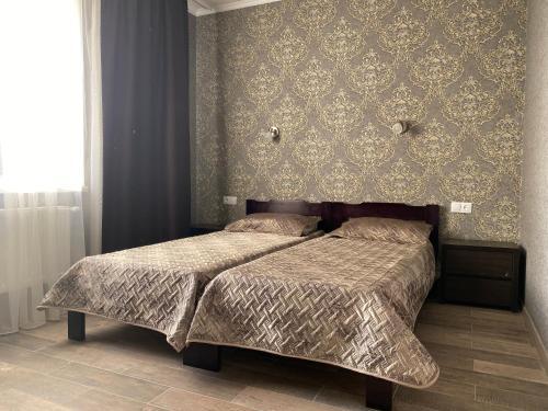 Hotel 1-ya Slobodka 111