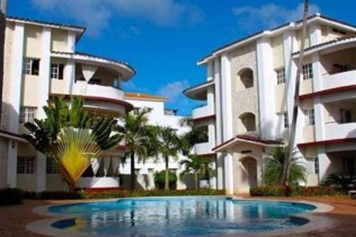 Arenas del Caribe en Punta Cana