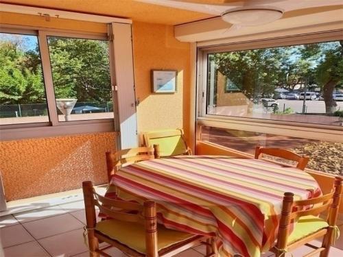 Appartement Argelès-sur-Mer, 2 pièces, 4 personnes - FR-1-388-145 - Location saisonnière - Argelès-sur-Mer