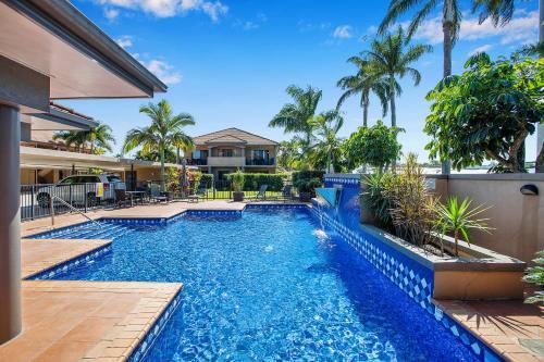 . Mackay Resort Motel