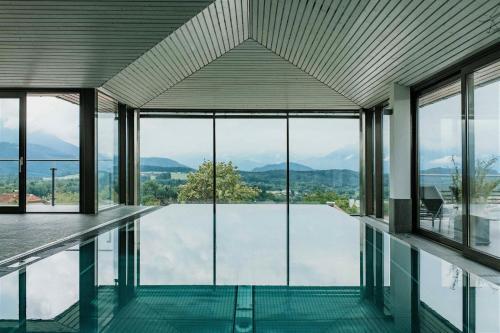 . Romantik Spa Hotel Elixhauser Wirt