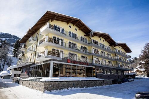 Hotel Herzblut Saalbach Hinterglemm