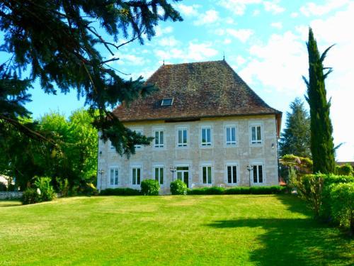 . Domaine du Manoir