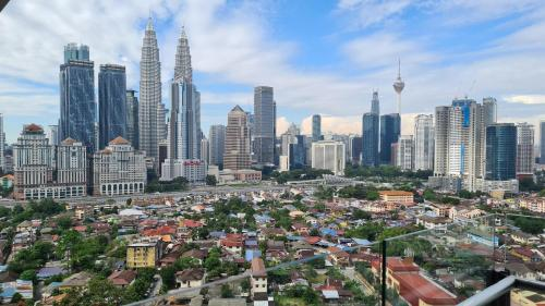 Setia Sky Residences - Jalan Tun Razak, Kuala Lumpur by Cozee, Kuala Lumpur
