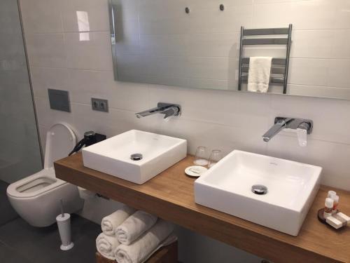 Suite Superior Bennoc Petit Hotel 27