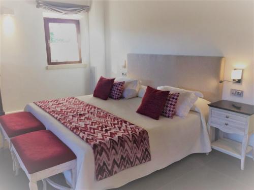 Suite Superior Bennoc Petit Hotel 31