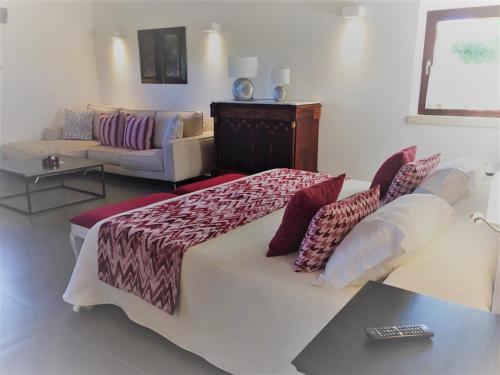 Suite Superior Bennoc Petit Hotel 32
