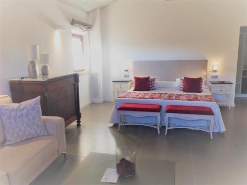 Suite Superior Bennoc Petit Hotel 33