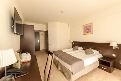 Hotel Elbrus Spa & Wellness - Szczyrk