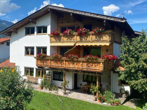 Haus Sylvia - Apartment - Reith im Alpbachtal