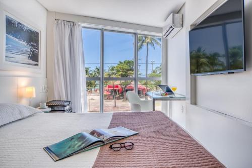 Foto - Hotel Brisa Praia