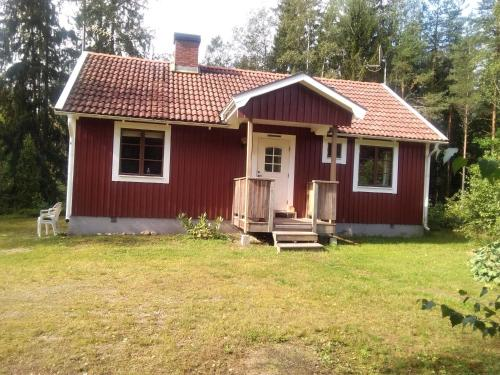 STF Korrö B&B, Linneryd – Updated Prices