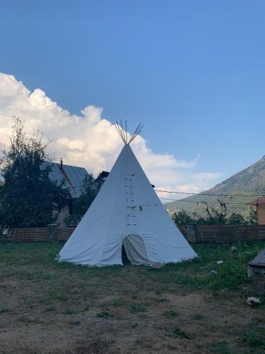 Типи(палатка)