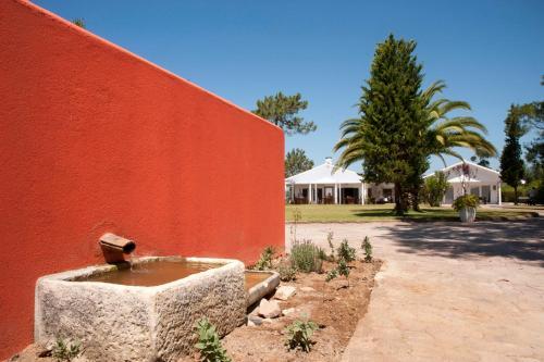 Casal do Frade, Pension in Aldeia do Meco