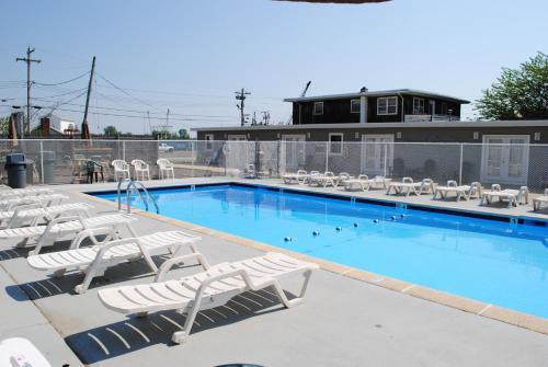 Shore Point Motel - Point Pleasant Beach, NJ 08742