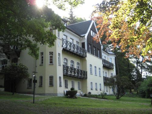 . Villa Wilisch