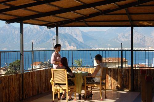 Antalya Hotel Twenty adres