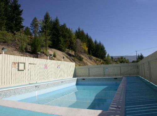Glenwood Inn&Suites - Accommodation - Trail