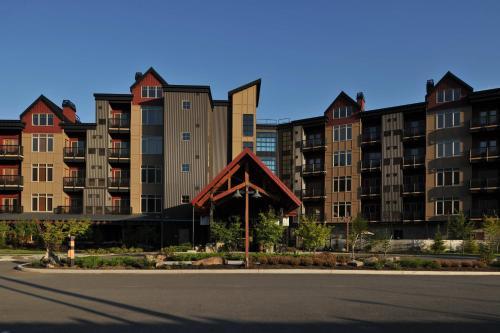 Silver Mountain Lodging - Accommodation - Kellogg