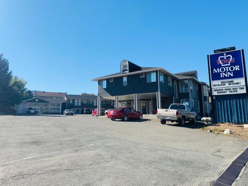 Kings Motor Inn - Accommodation - Kamloops