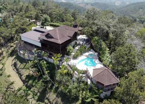 jarabacoa villa casa blanca en Jarabacoa, República Dominicana - opiniones,  precios | Planet of Hotels
