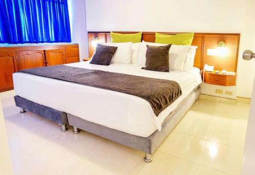 . Hotel Thama