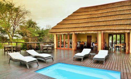Shishangeni By Bon Hotels, Kruger National Park
