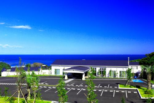 霍利斯蒂克度假酒店 Hotel Holistic Resort