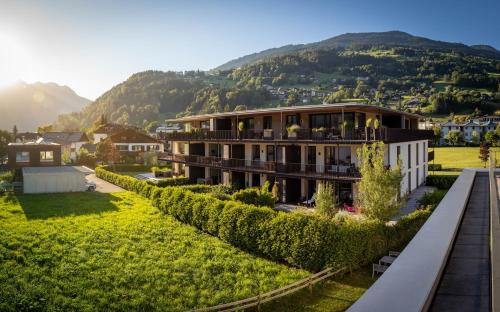 Krone Apartments Top 2 Schruns