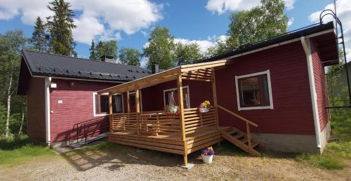 Holiday Home Ivalo