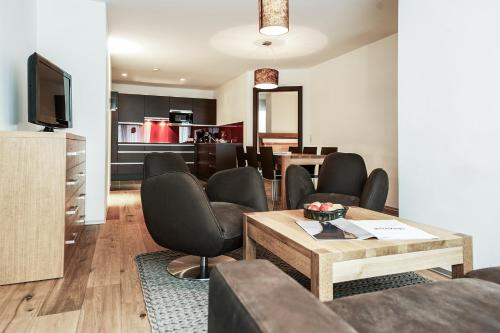 Suite Alpin (6 Adults)