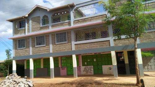Beautiful one bedroom apartment in Mwatate