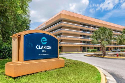 Clarion Inn International Drive - Orlando, FL FL 32819