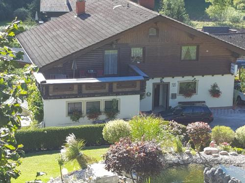 Hiasl Stubn - Donnersbach